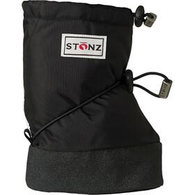 Stonz Booties PLUSfoam Barn black